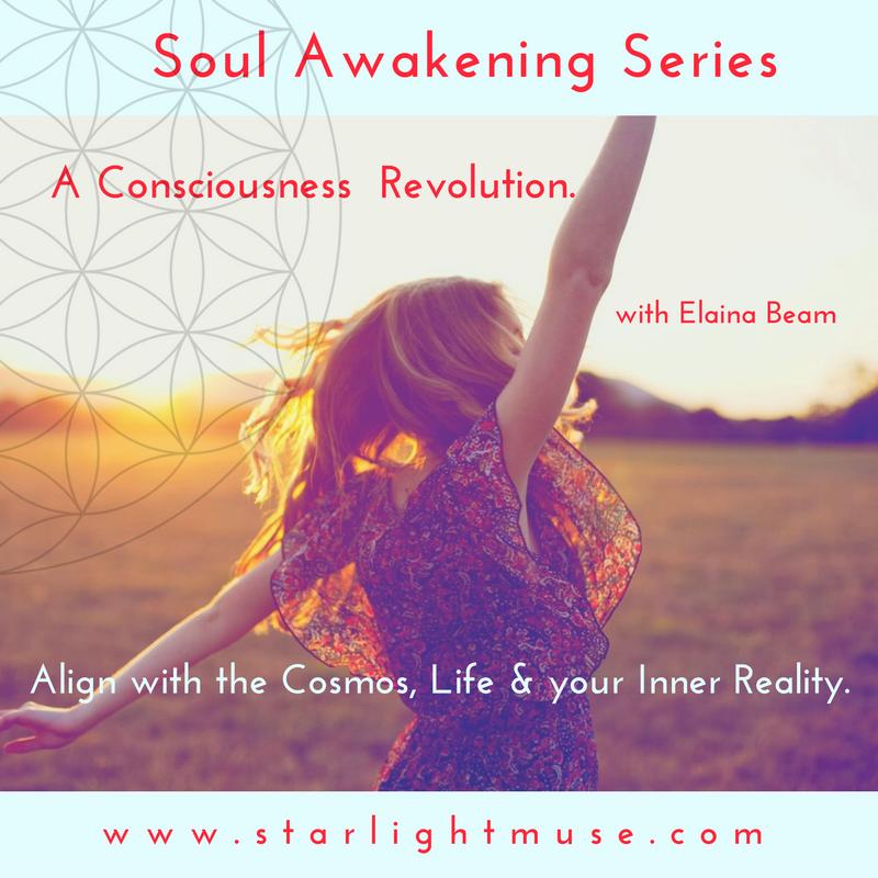 Soul Awakening Series
